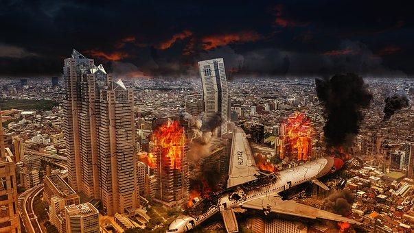 Course Image Zarządzanie w sytuacjach kryzysowych
