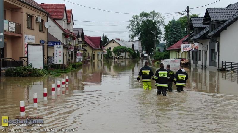 Course Image Zarządzanie w okresie powodzi