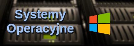 Course Image Systemy Operacyjne INF II sem (Windows) /Brzeżek/L21